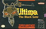 Ultima: The Black Gate (Super Nintendo)